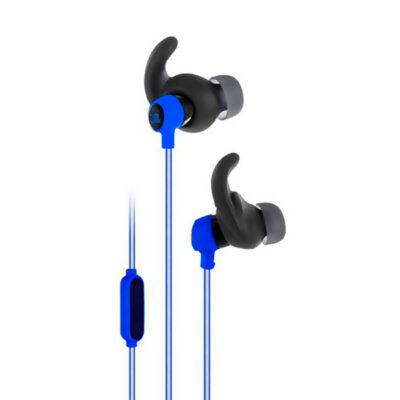 Audífono Reflect Mini in Ear Alámbrico Azul