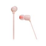 Audífono JBL T110 Bluetooth In Ear Rosado