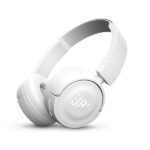 Audífono JBL T450 Bluetooth On Ear Blanco