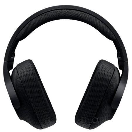Audífono Logitech G433 Gaming Negro