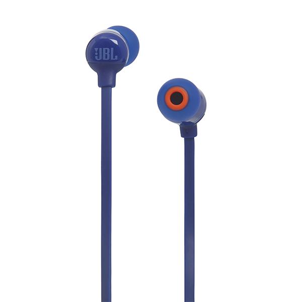 Audífono JBL T110 Bluetooth In Ear Azul