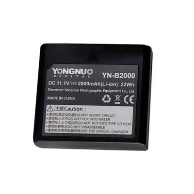 Batería Yong Nuo B2000