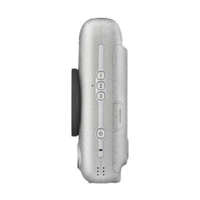 Cámara Fujifilm LiPlay Stone Blanca
