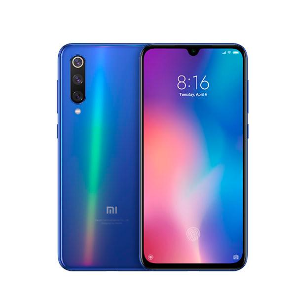 Celular Xiaomi Mi 9 SE Azul 64 Gb