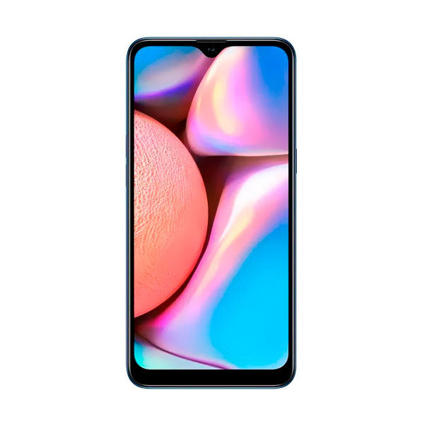 Celular Samsung Galaxy A10S 32Gb Negro