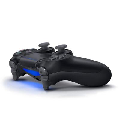 Control Inalámbrico DualShock 4 Negro