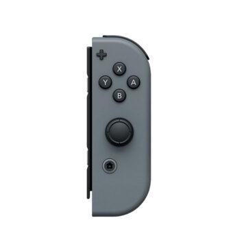 Control Switch Joycon R Gris