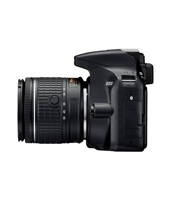 Cámara Nikon D3500 (18-55mm)