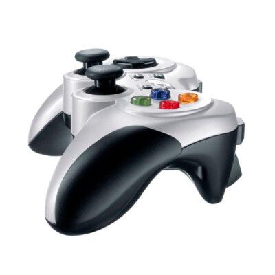 Control Logitech Gamepad Inalámbrico F710
