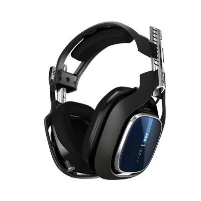 Audífono Astro A40 con mezclador PS4 y PC + Mixamp Pro