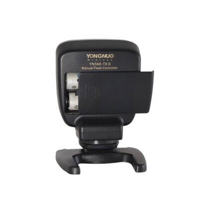 Disparador YongNuo 560 TXII Nikon