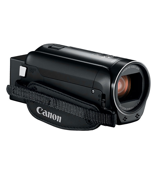 Filmadora Canon VIXIA HFR 800