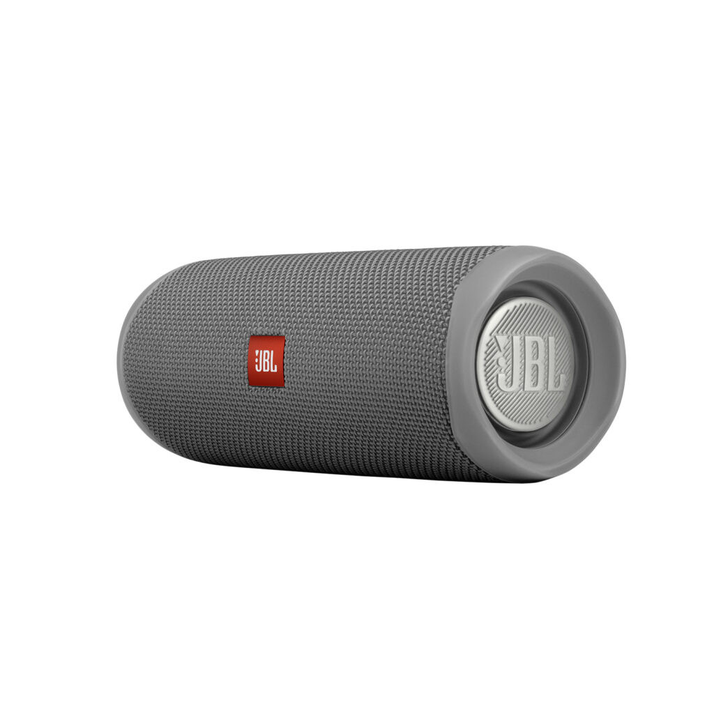 Parlante Jbl Bluetooth Flip 5 Gris