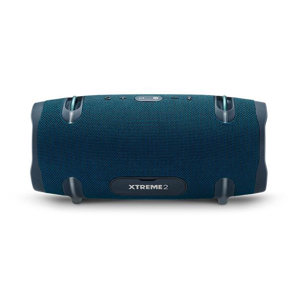 Parlante Jbl Bluetooth Xtreme 2 Azul