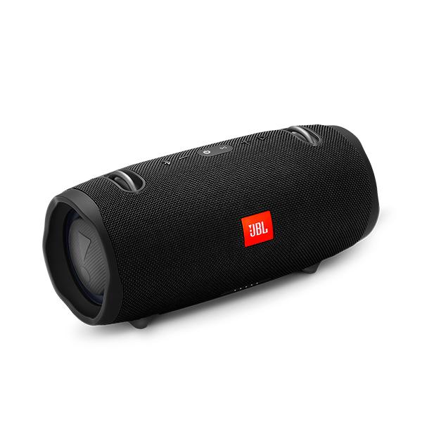 Parlante Jbl Bluetooth Xtreme 2 Negro
