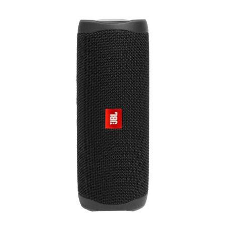 Parlante Jbl Bluetooth Flip 5 Negro