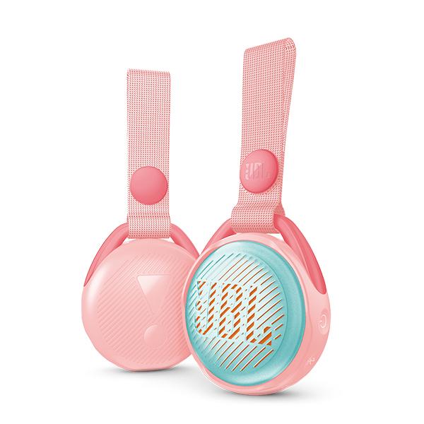Parlante Jbl Bluetooth Jr Pop Rosa