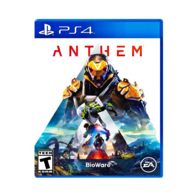 Juego PS4 Anthem Standard Edition