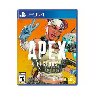 Juego PS4 Apex Legends - Lifeline Edition
