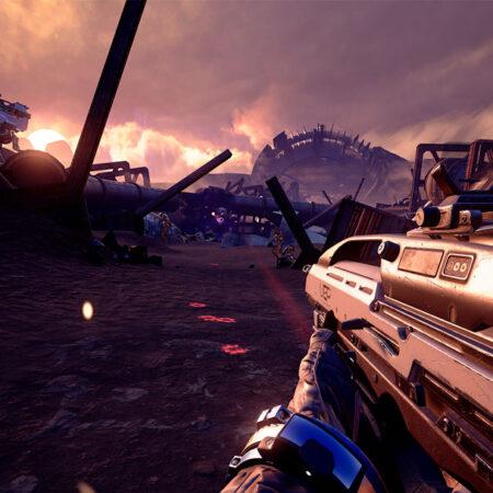 Juego PS4 Farpoint - PSVR