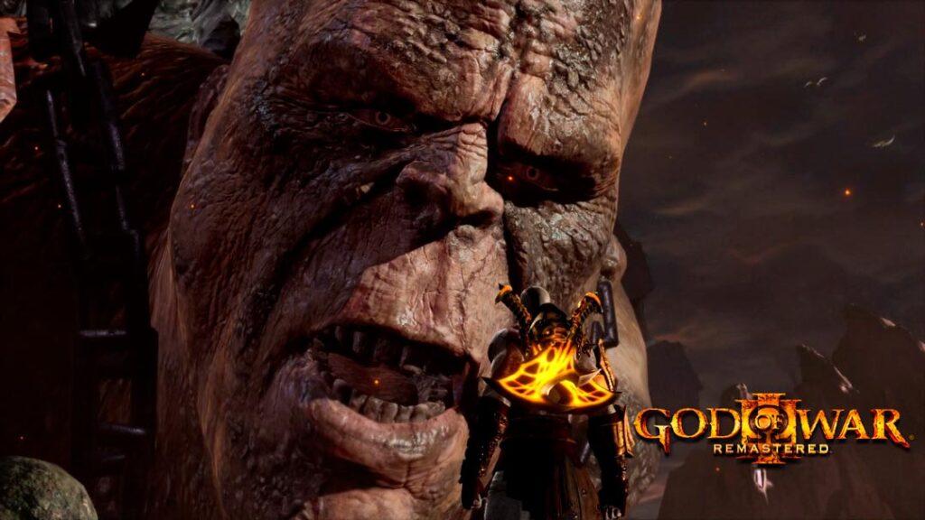 Juego PS4 God of War Hits