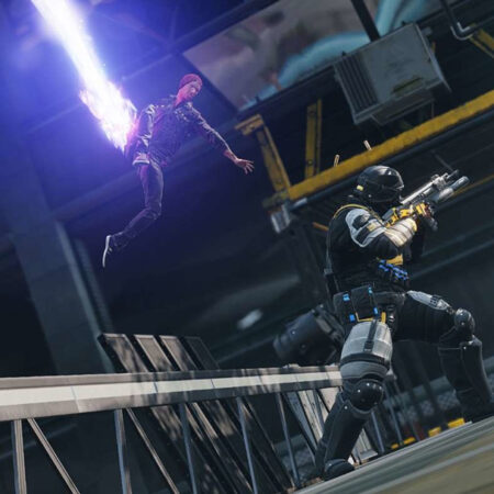 Juego PS4 Infamous: Second Son Hits