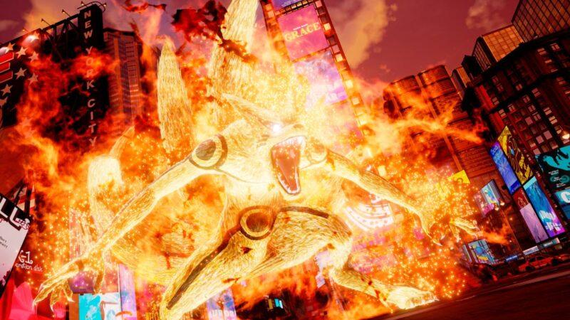 Juego PS4 Jump Force