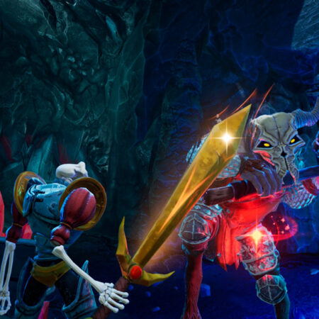 Juego PS4 Medievil Remastered