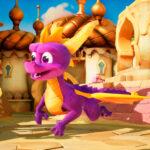 Juego Xbox One Spyro Reignited Trilogy