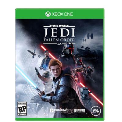 Juego Xbox One Star Wars Jedi: Fallen Order