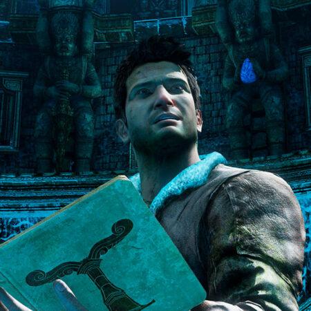 Juego PS4 Uncharted The Nathan Drake Collection Hits