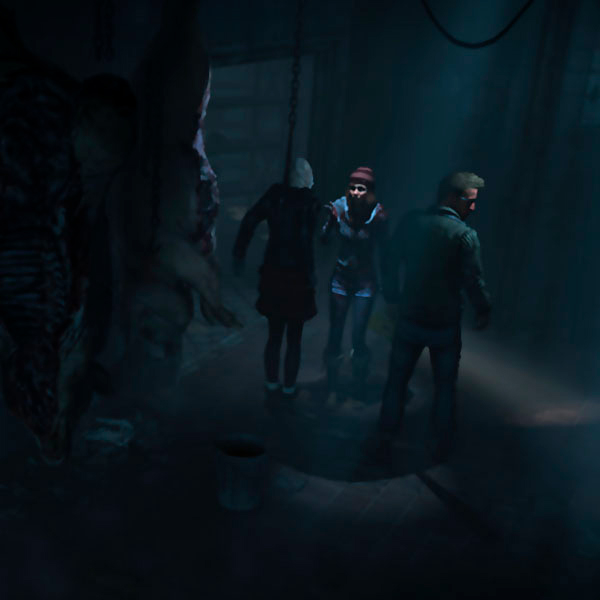 Juego PS4 Until Dawn Hits