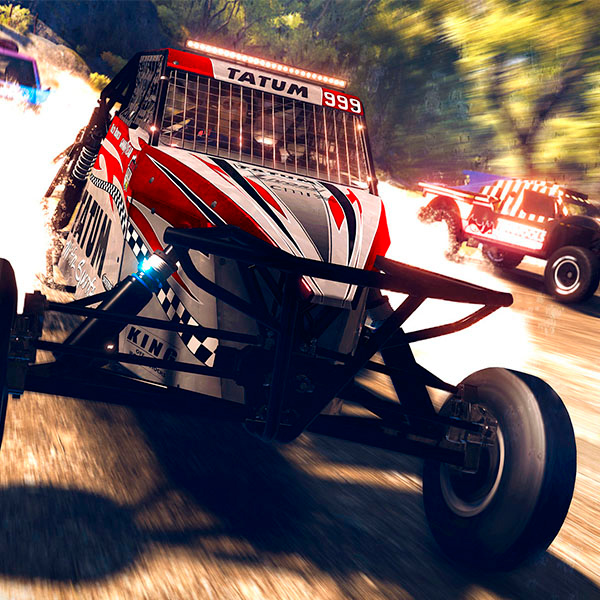 Juego PS4 V-Rally 4