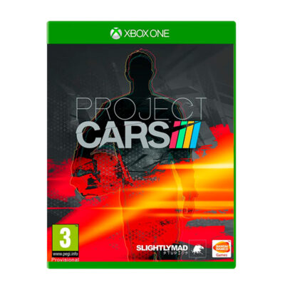Juego Xbox One Project Cars