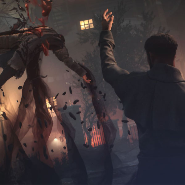 Juego Xbox One Vampyr