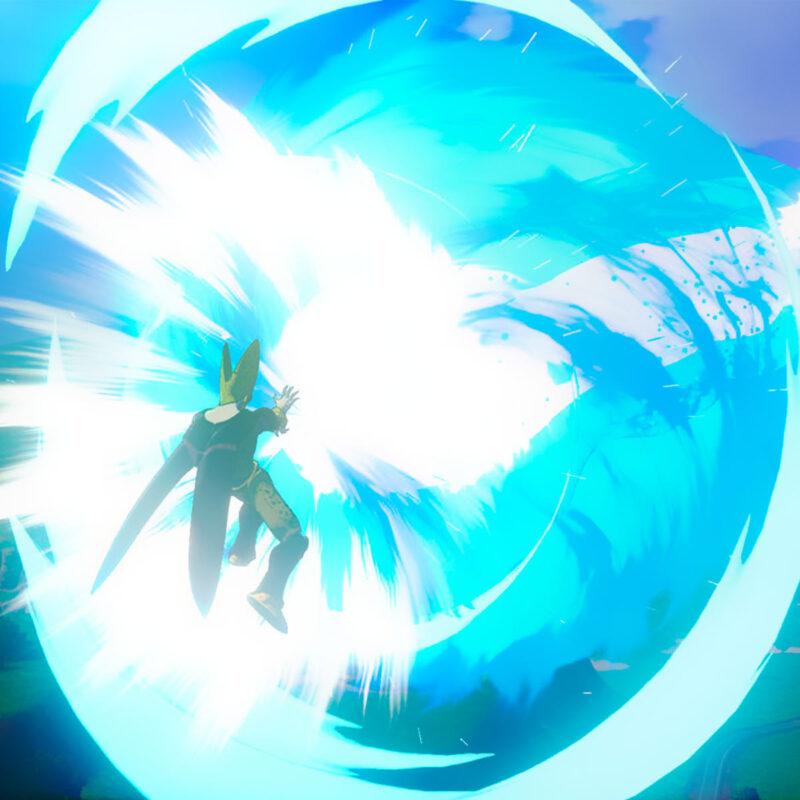 Juego Xbox One Dragon Ball Z: Kakarot