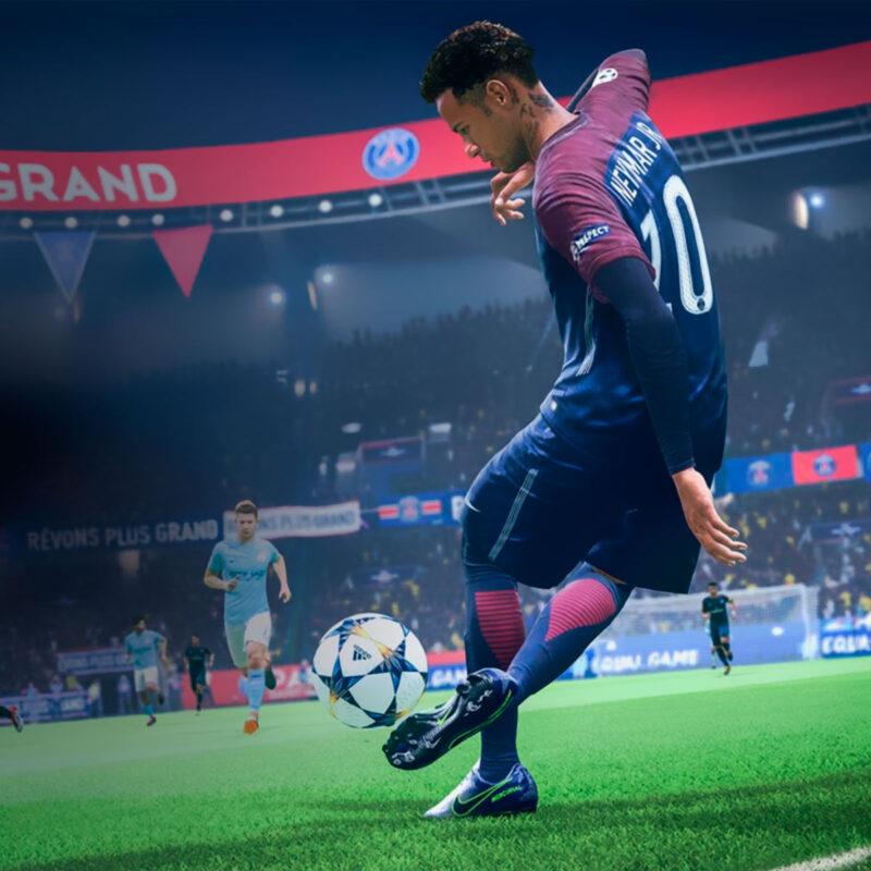 Juego Xbox One Fifa 20 Standard Edition