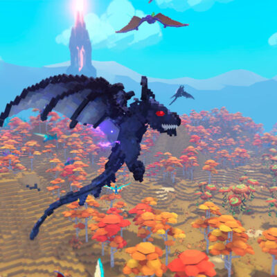 Juego Xbox One PixARK