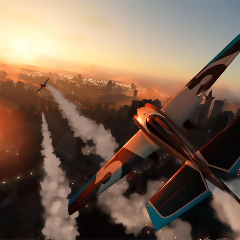 Juego Xbox One The Crew 2