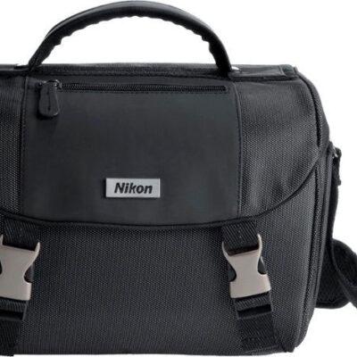 Cámara Nikon D3500 (18-55mm) (Lente 70-300 mm + Maletin)