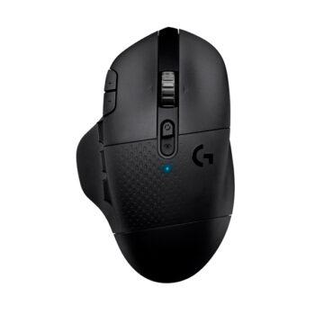 Mouse Logitech G604 Inalámbrico