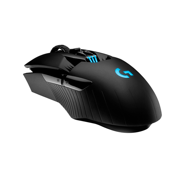 Mouse Logitech G903 Hero RGB Inalámbrico