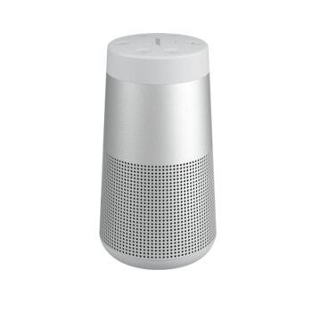 Parlante Bose Soundlink Revolve Plateado