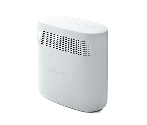 Parlante Bose Soundlink Color II Blanco