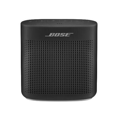 Parlante Bose Soundlink Color II Negro