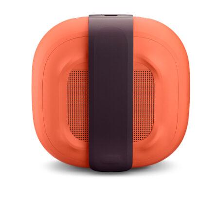 Parlante Bose Soundlink Micro Naranja