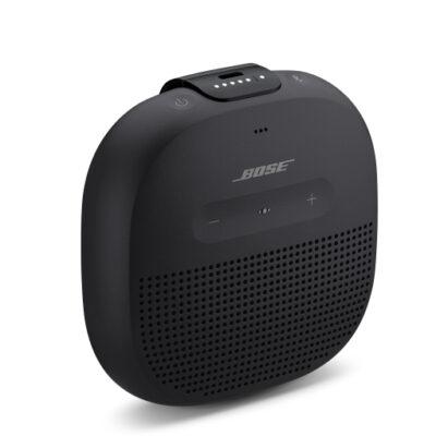 Parlante Bose Soundlink Micro Negro