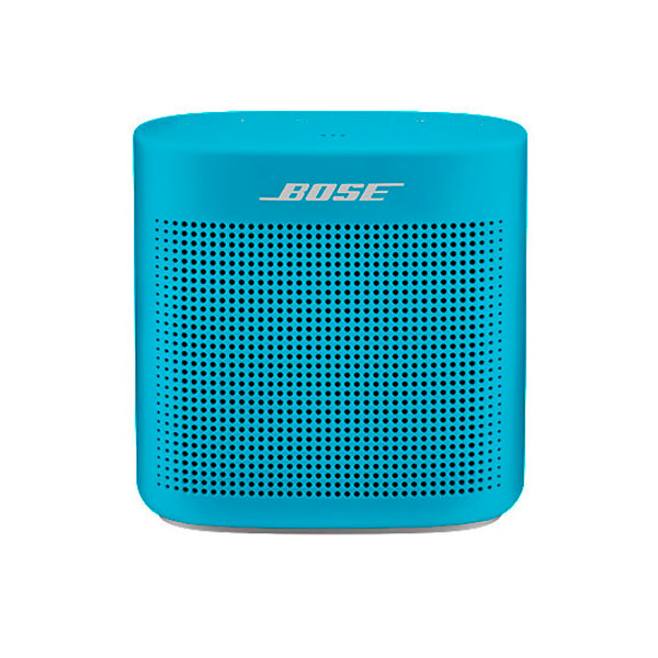 Parlante Bose Soundlink Color II Azul