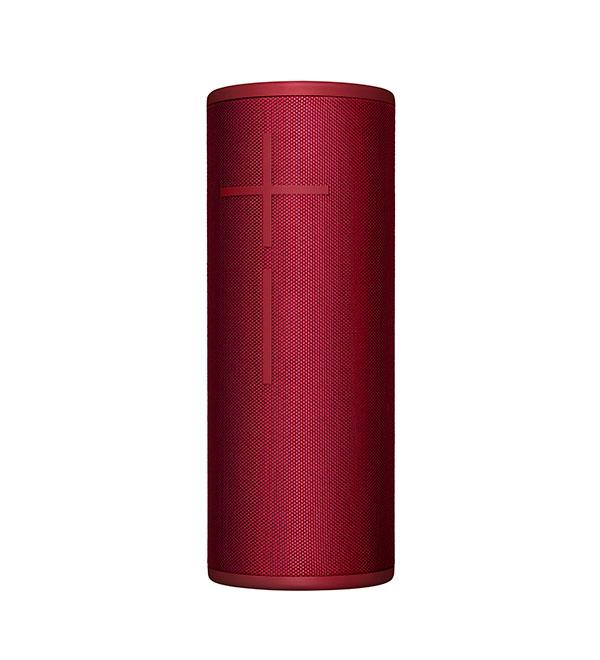 Parlante Ultimate Ears MegaBoom 3 Rojo