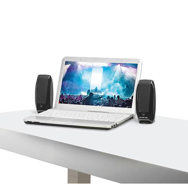 Parlante Logitech S150 (2.0) Usb